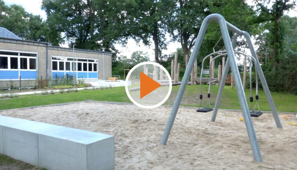 Dorfentwicklung in Holthausen-Biene Playbutton