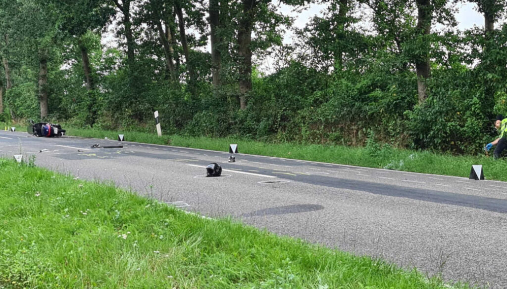 screen_motorradfahrer stirbt bei wildunfall