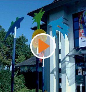 21 09 28 Kunstausstellung James Francis Gill. SCREEN