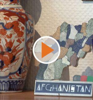 Afghanische Pflegetochter aus Meppen sitzt in Kabul fest_Screen