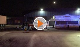 Explosion an einer Tankstelle_Screen