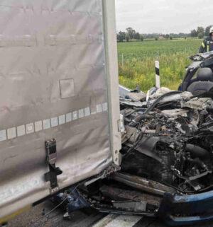 Screen_Verkehrsunfall auf der A31