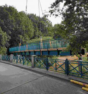 Spelle Brücke