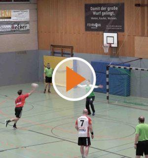 TuS Haren vs HSG Delmenhorst